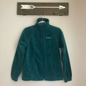 Columbia Jacket - Sz XS, EUC